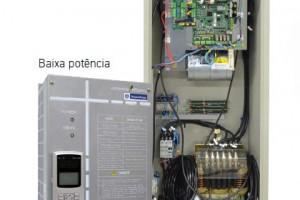 Sistema de Ahorro de Energía (Sistema Regenerativo)