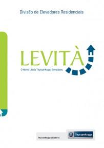 Home Lift Levita
