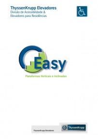 EASY Plataformas Verticales e Inclinada