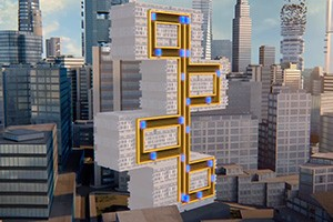 ThyssenKrupp MULTI – The World's first rope-free Elevator System