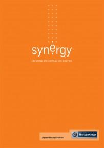 Synergy ESP