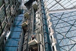 Sistema TWIN - ThyssenKrupp Elevadores